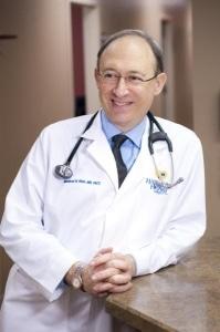 Mordecai N. Klein, MD, FACC - cardiologist Plano TX