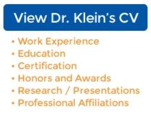 Mordecai N Klein, MD, FACC CV image